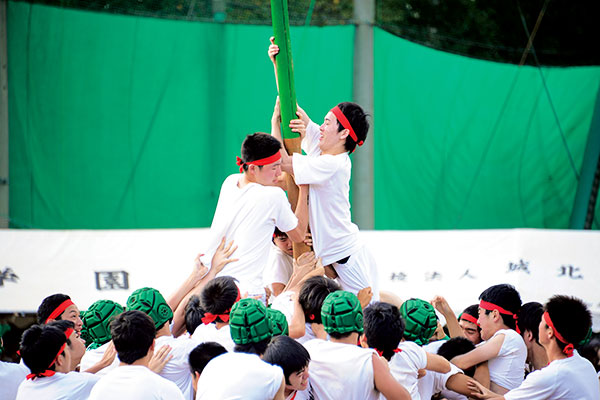 体育祭【全学年】